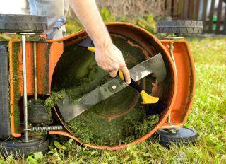 Jak dbać o sprzęt ogrodniczy?