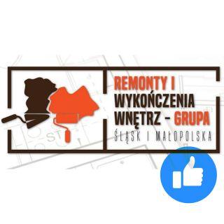 Remonty i wykończenia wnętrz Śląsk i Małopolska
